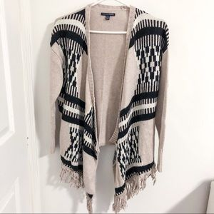 AEO Knitted Cardigan (S)